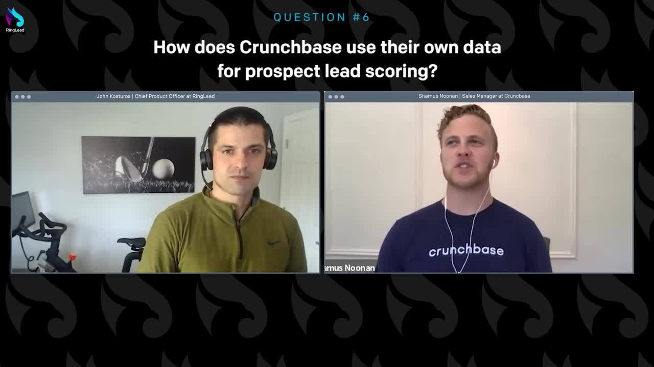 Ep05: Crunchbase