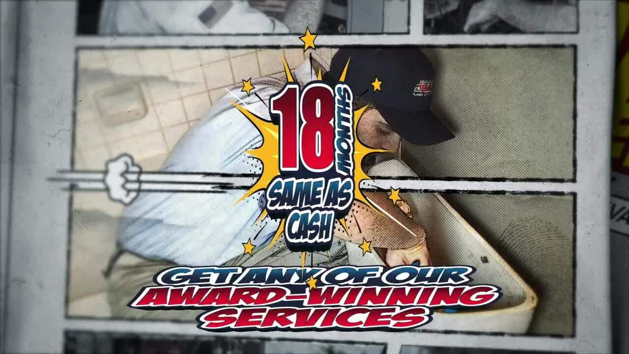 HVAC Plumbing Electrical Service 18-Months-1
