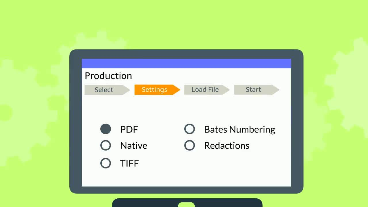 features-production