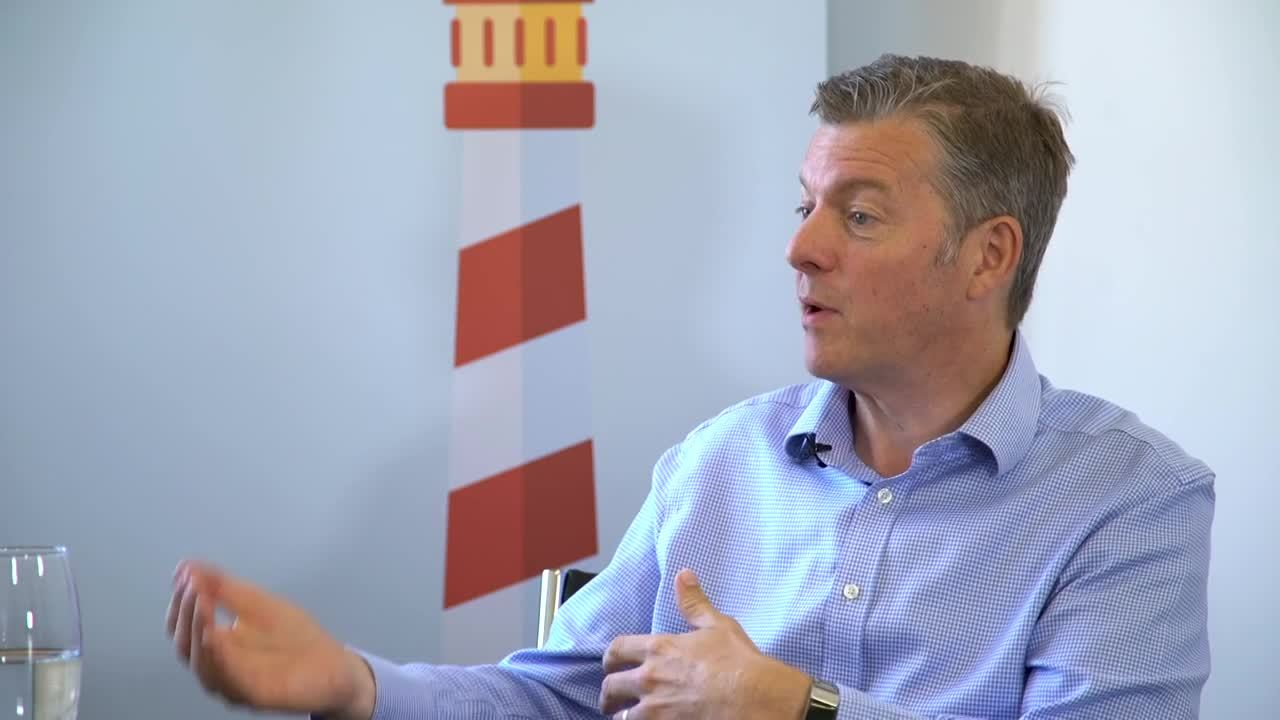 Andrew Yeoman, Concirrus on How Important is the Quick Reconciliation of Payments