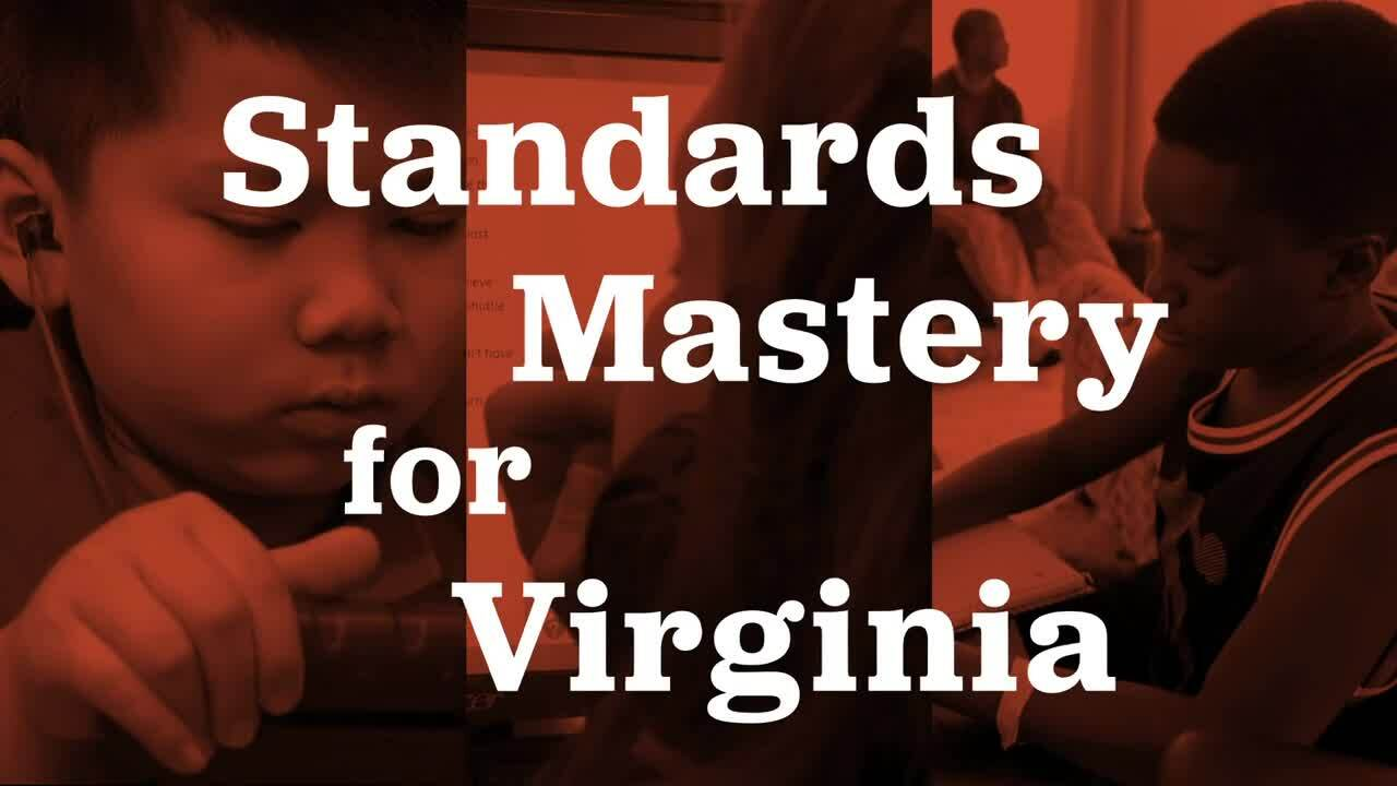 i-Ready Standards Mastery for Virginia video preview.