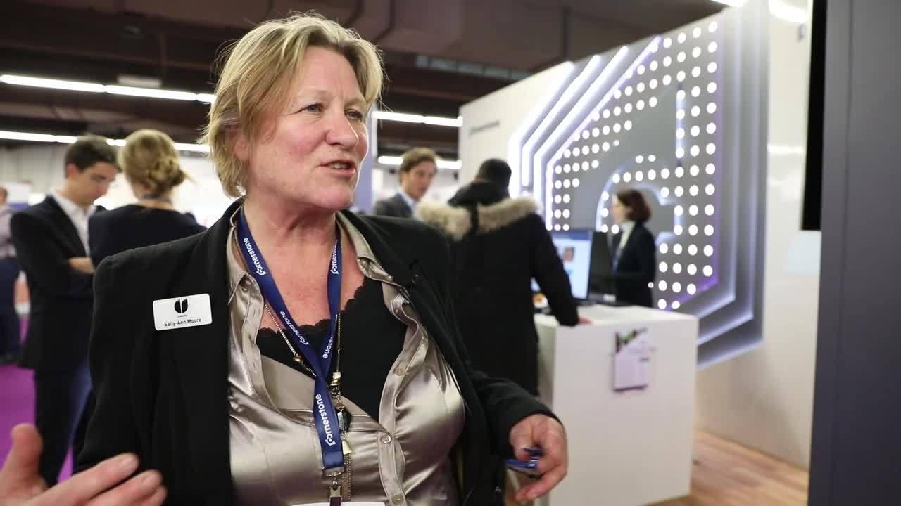 Learning Technologies France 2018 et Cornerstone