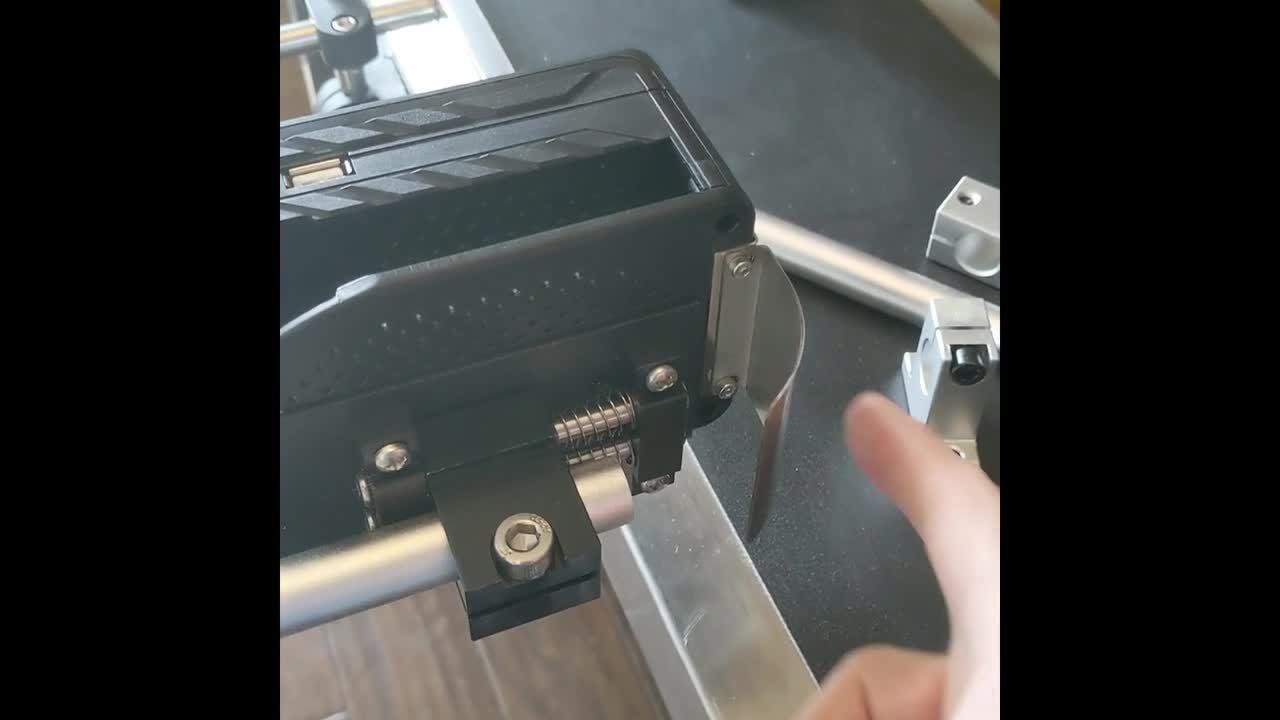 Meenjet M6 Automati - Basic Mounting Tips