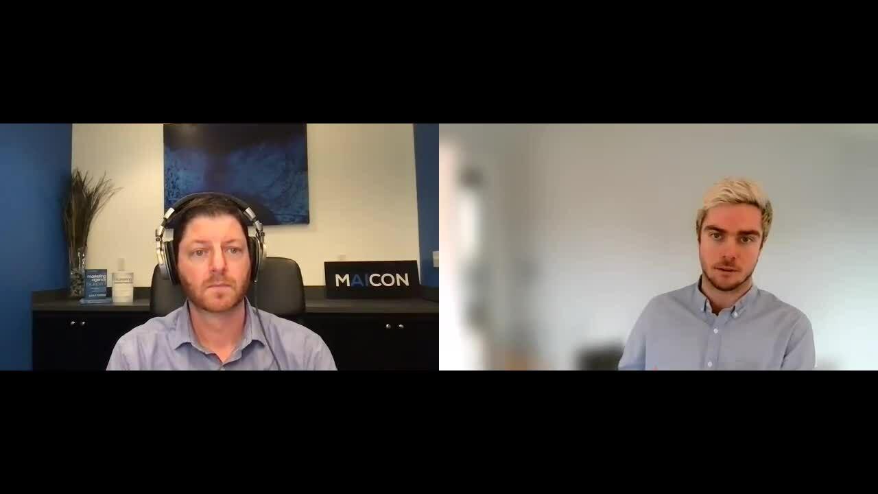 KevinWalsh-Interview-descript