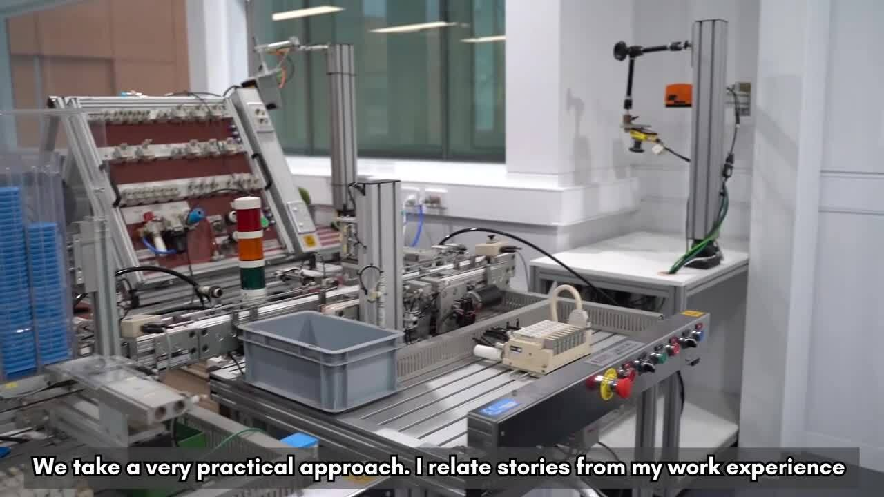 Introduction to Automation February 2021 Subtitled
