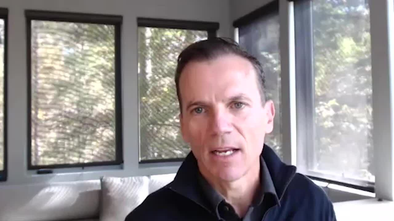 Chris Fussell: Leading Trust-Based, Hybrid or Remote Teams