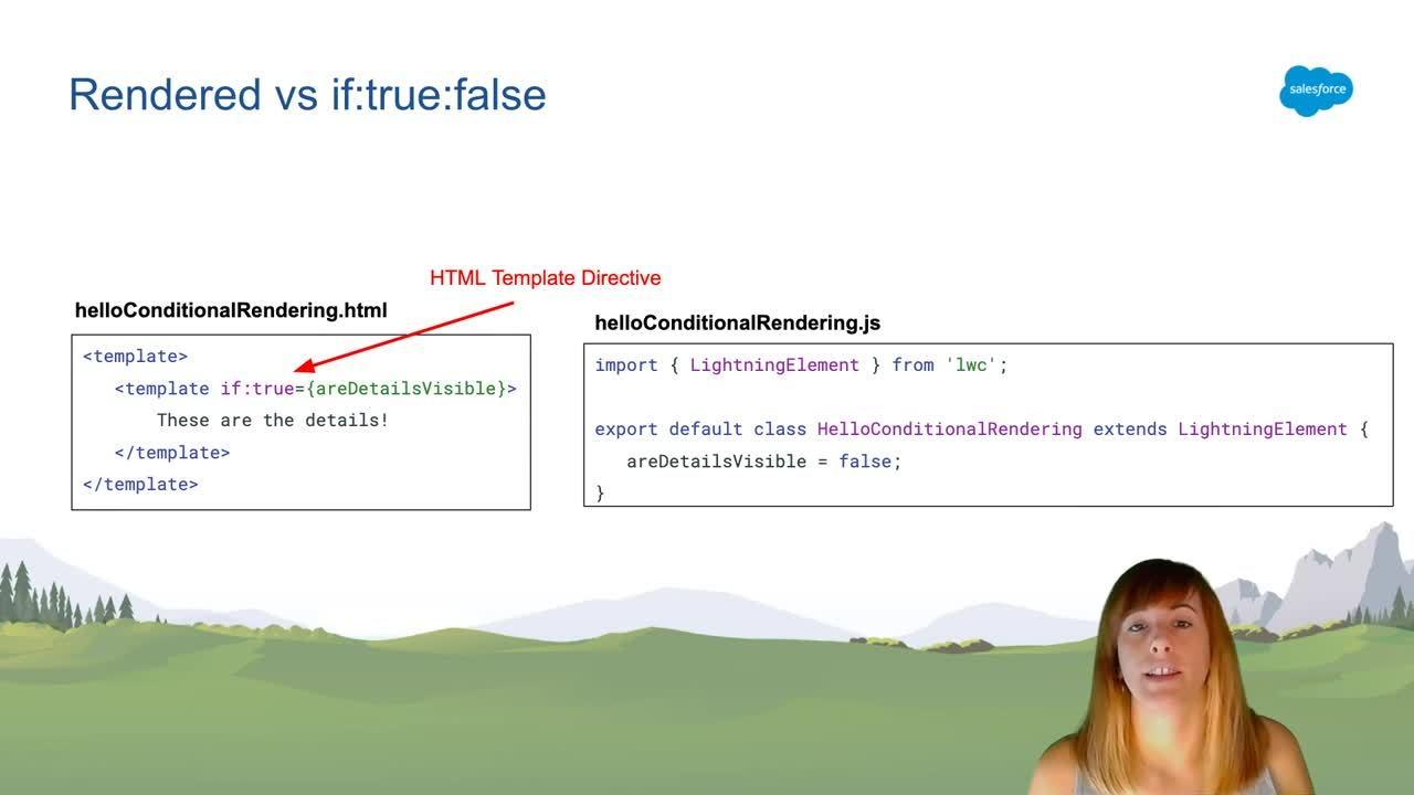 Video: Serie Visualforce a LWC - Continuando con conceptos de código