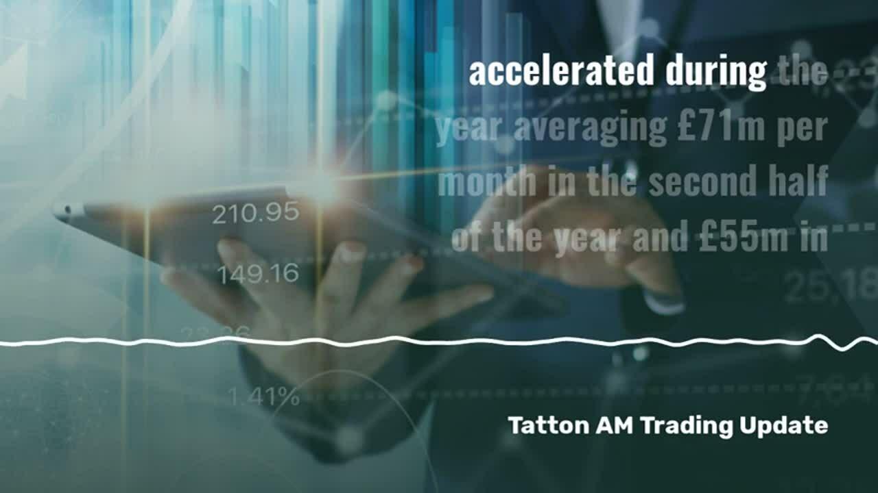 Tatton Audiogram April 21-1