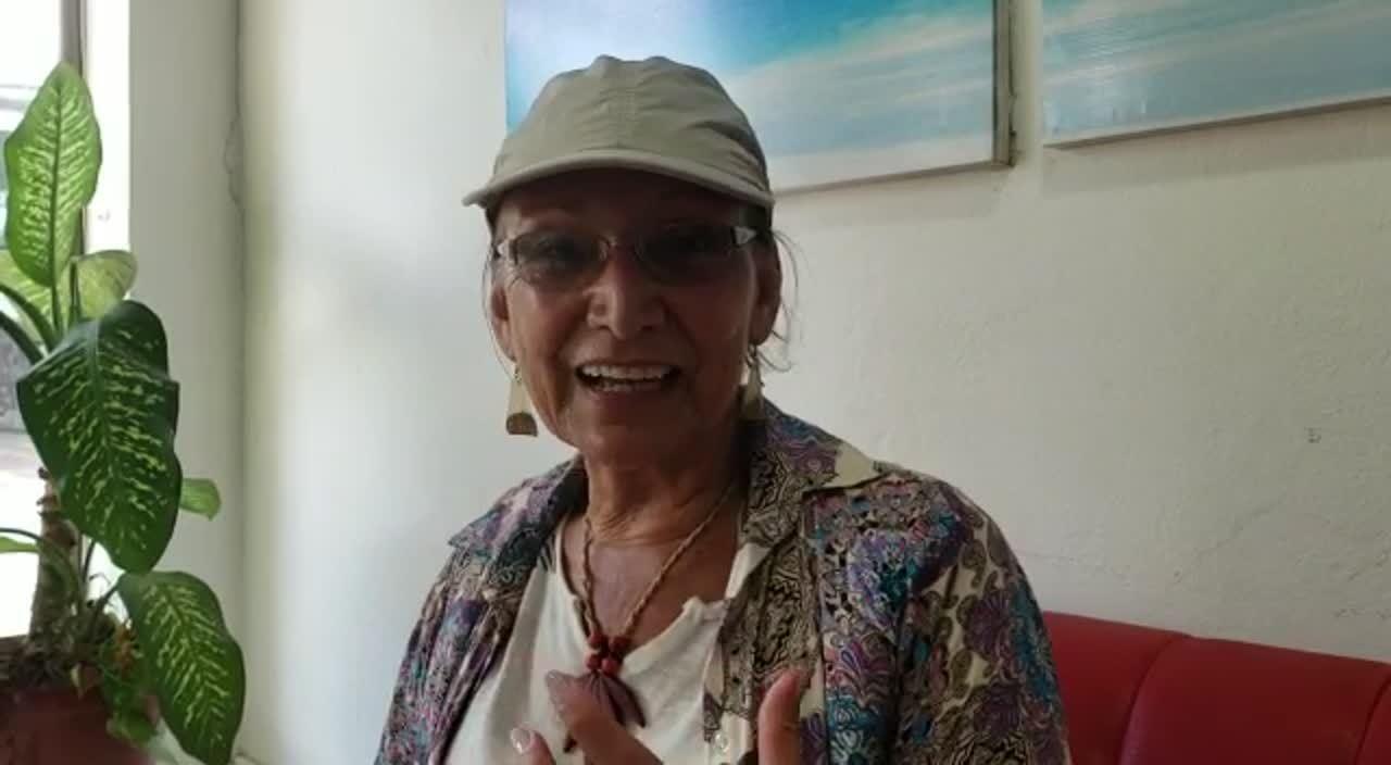 RUTH JIMENEZ FERNANDEZ