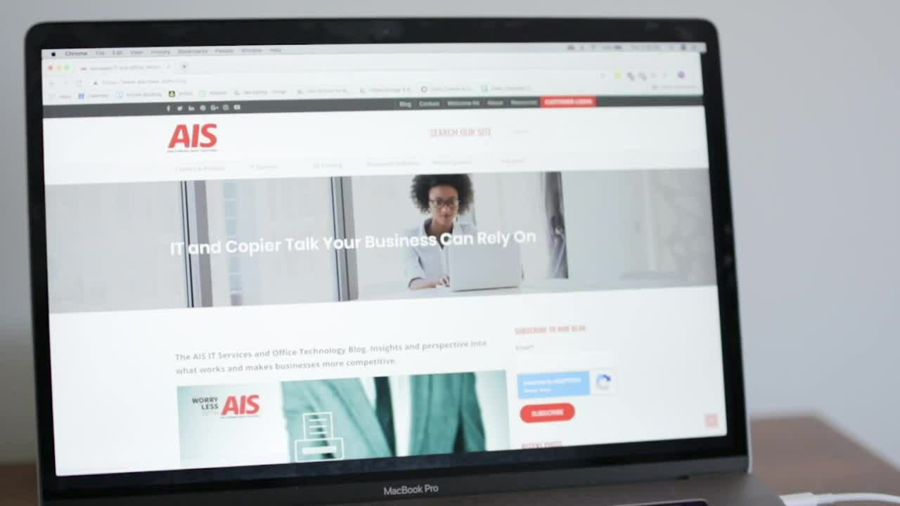 Customer Journey: IMPACT Showcases AIS's Journey to Success