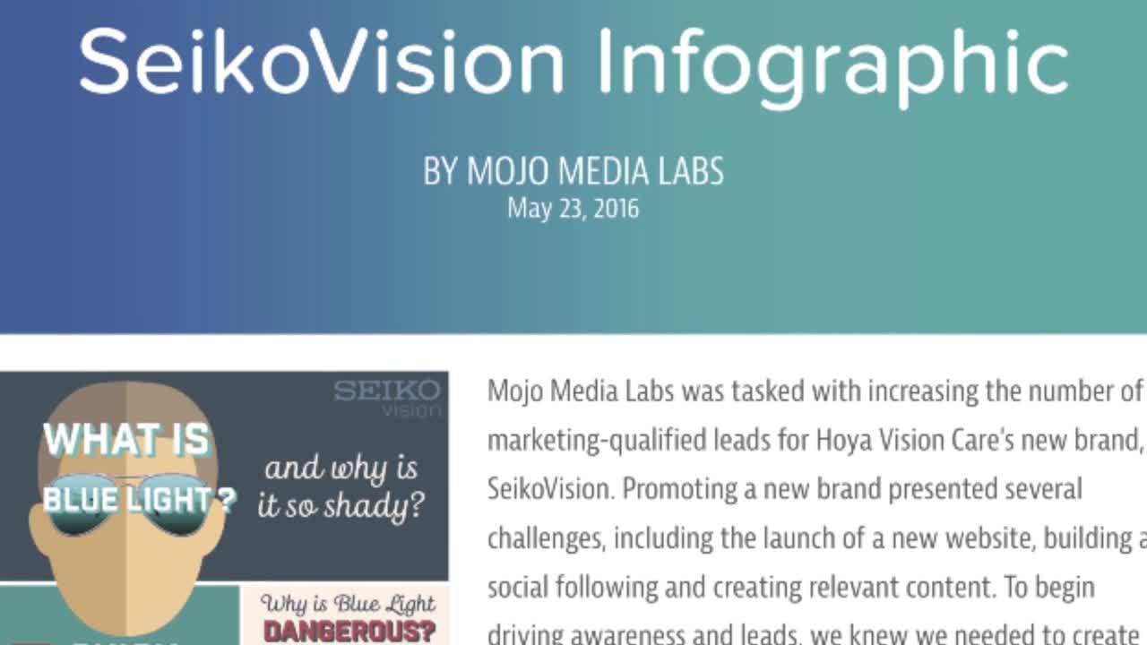 Case Study_ Mojo Media Labs