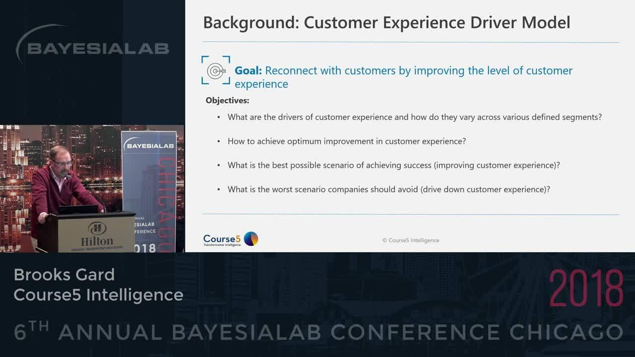 2018-11-02 BayesiaLab Conference Gard