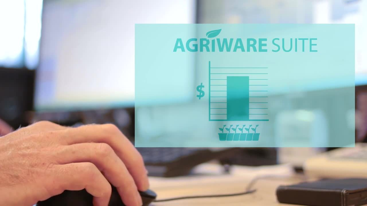 More business value with Agriware - Mprise Indigo