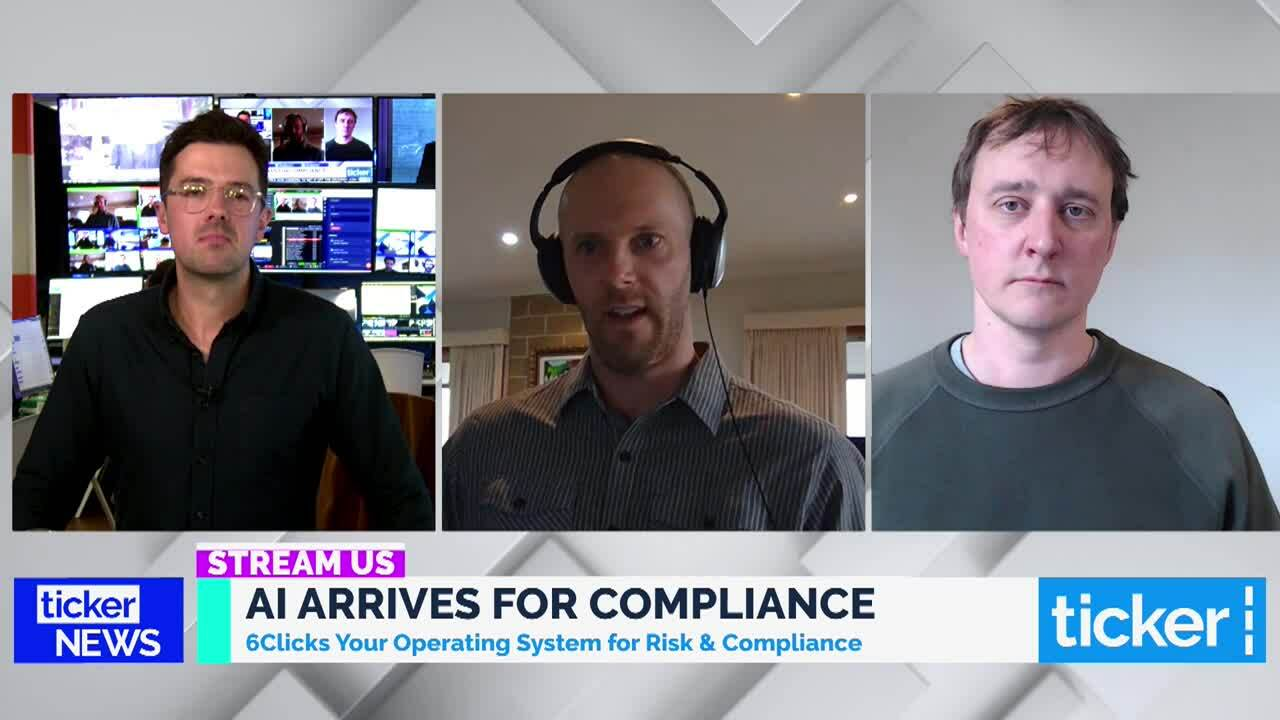 RISK AND COMPLIANCE 8 SEPTEMBER