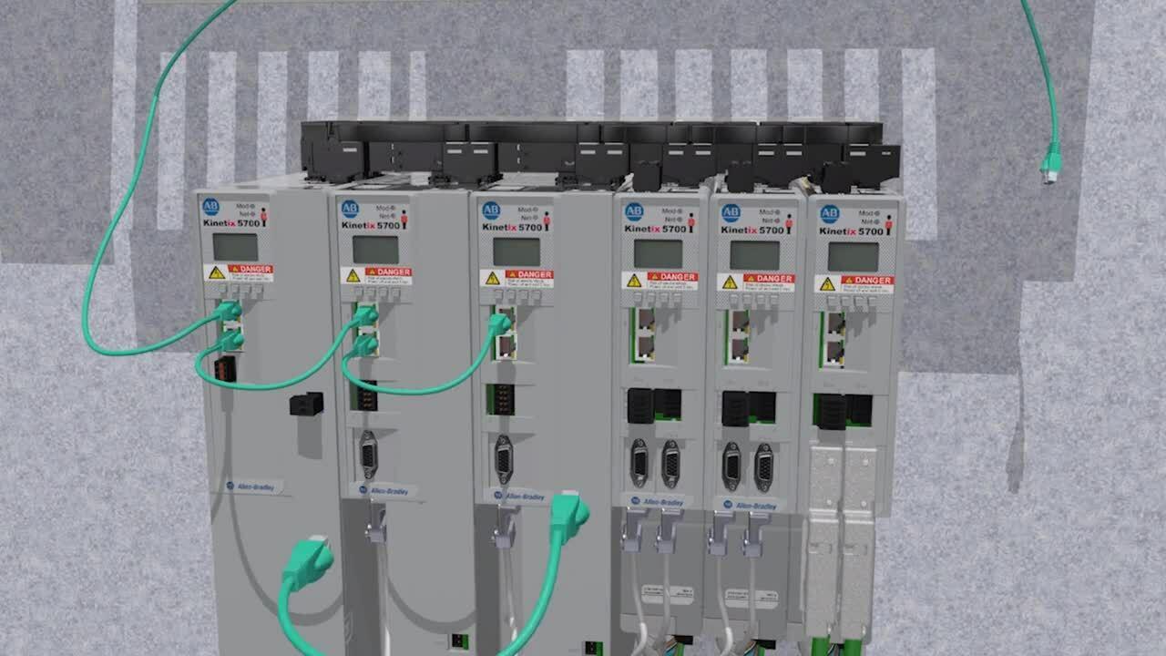 Kinetix 5700