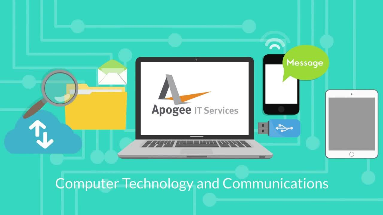 The Apogee Advantage For your Library Enviroment