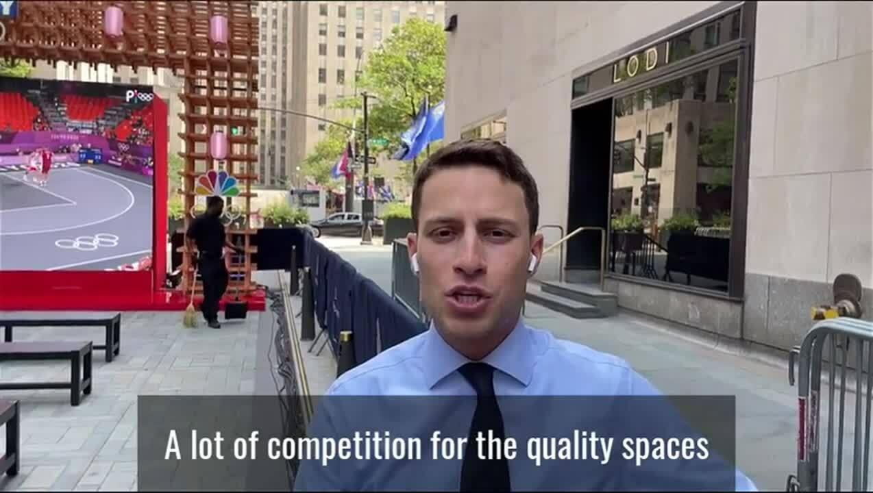 NCO July Newsletter Video
