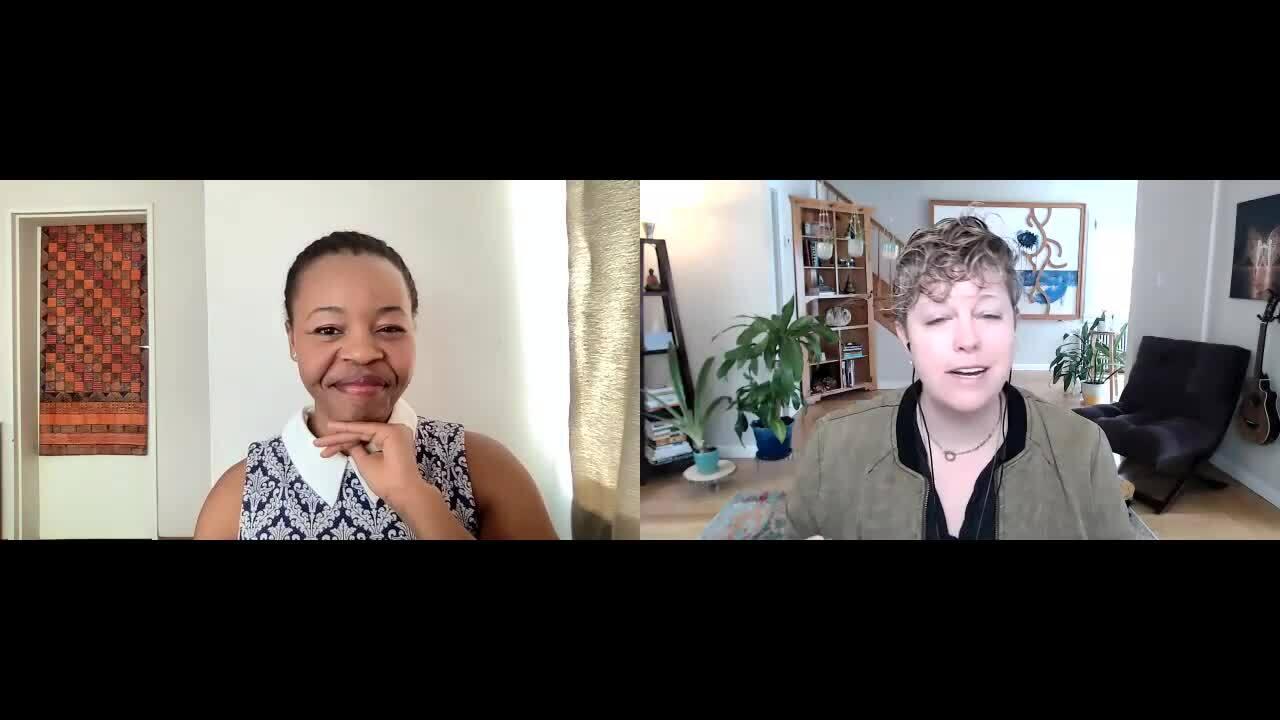 Ep 96_ How Healing Impacts Leadership, with Barbara Mutedzi