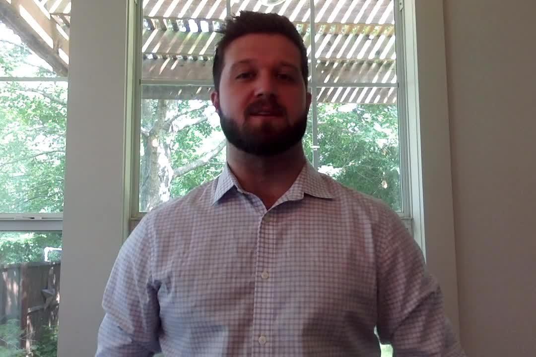 Sales Account Executive Luke 1.0
