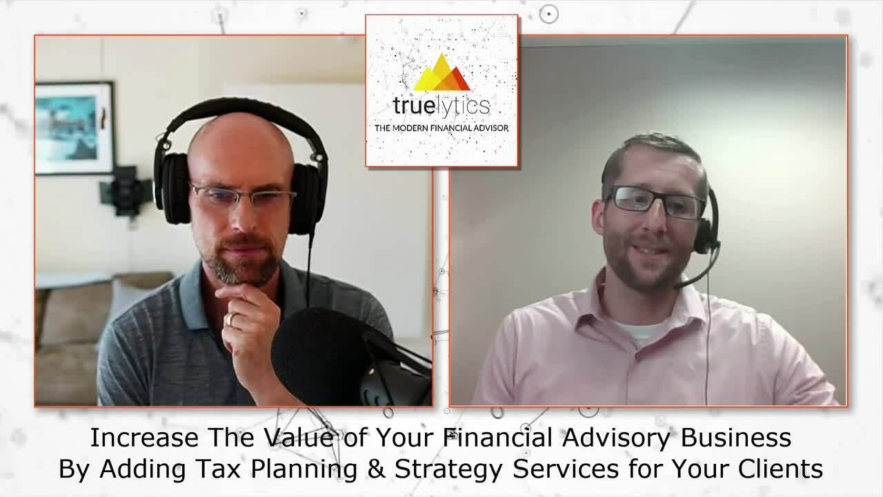 MFA Podcast Video - Episode 63 - Steven Jarvis of Retirement Tax Services