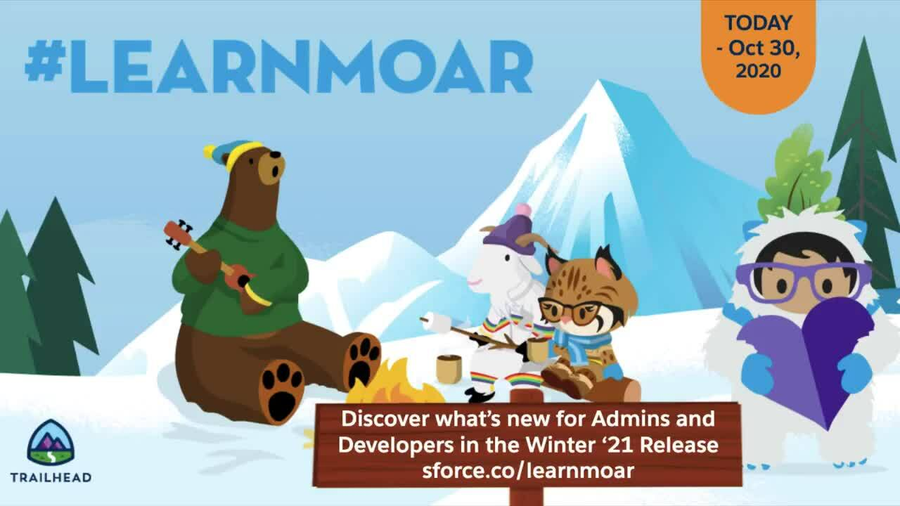 Admin Best Practices - Preparing for Salesforce Releases