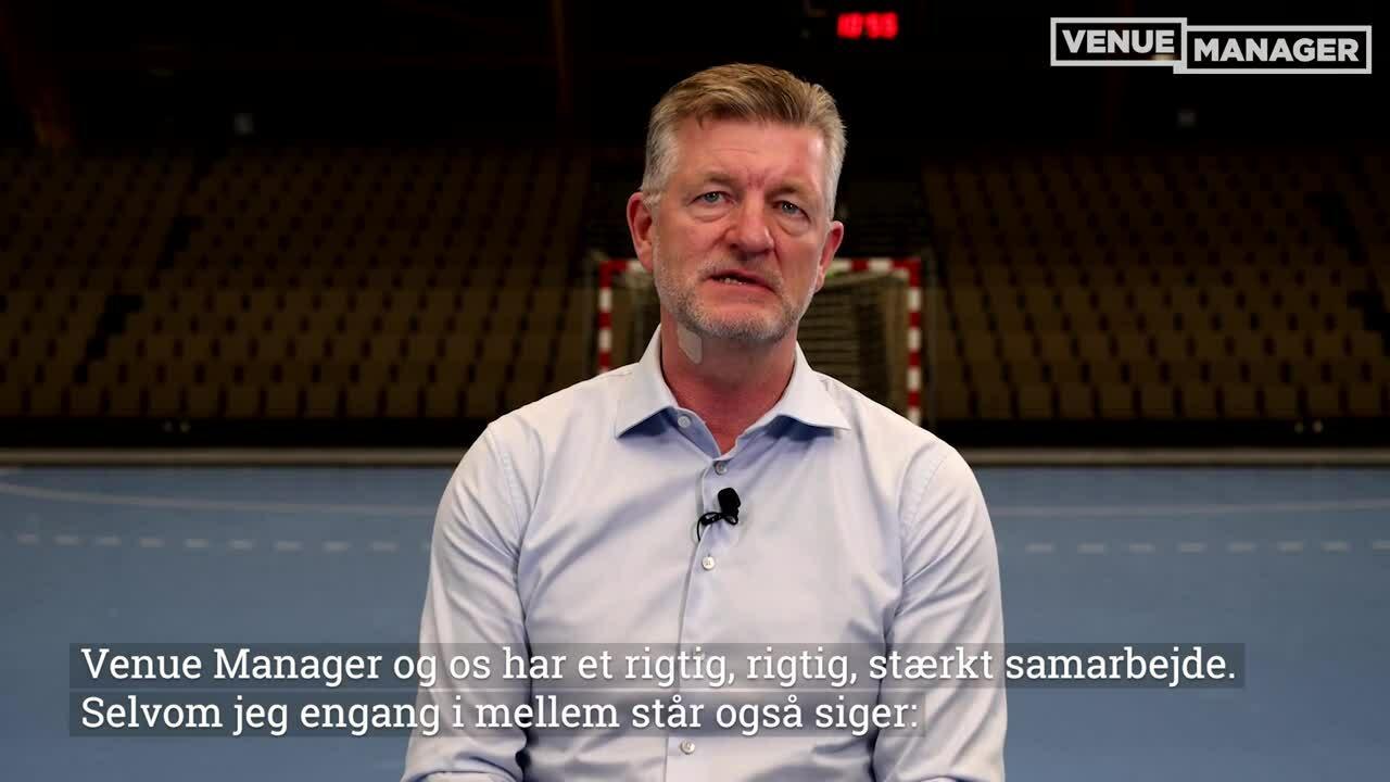 Testimonial Aalborg Håndbold DK