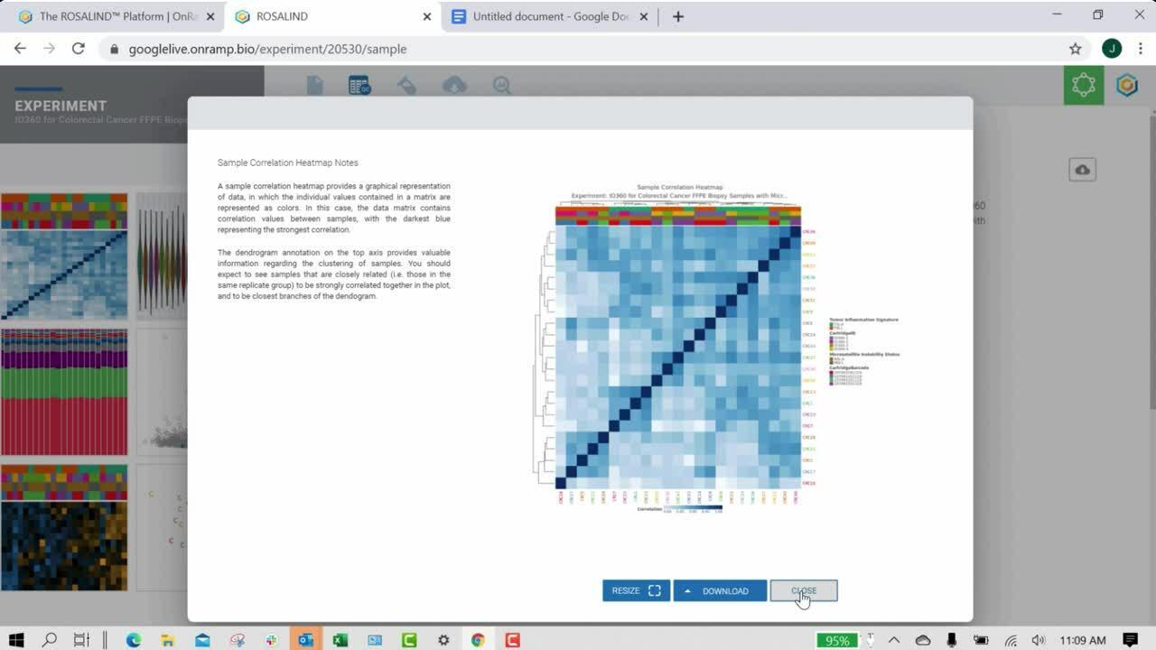 QC nCounter® Data