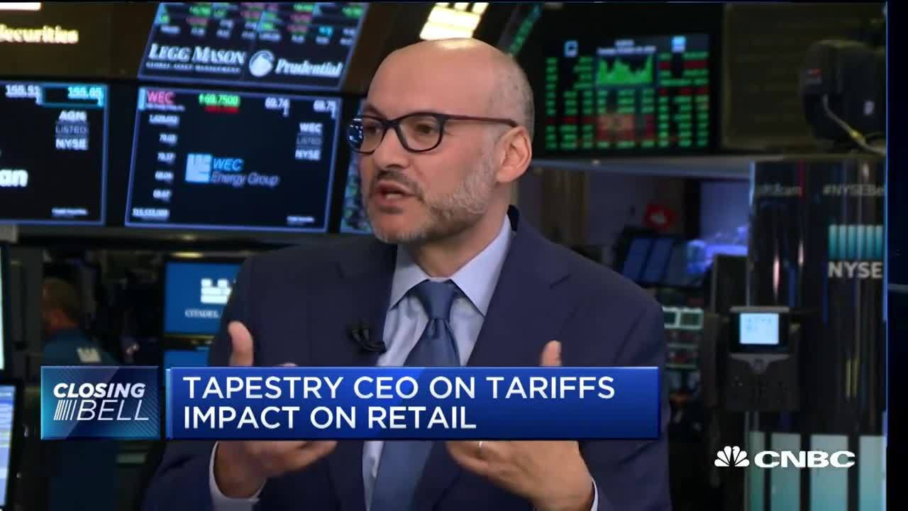 [1280x720] Tapestry CEO on earnings and trade tariff concerns (1)-1