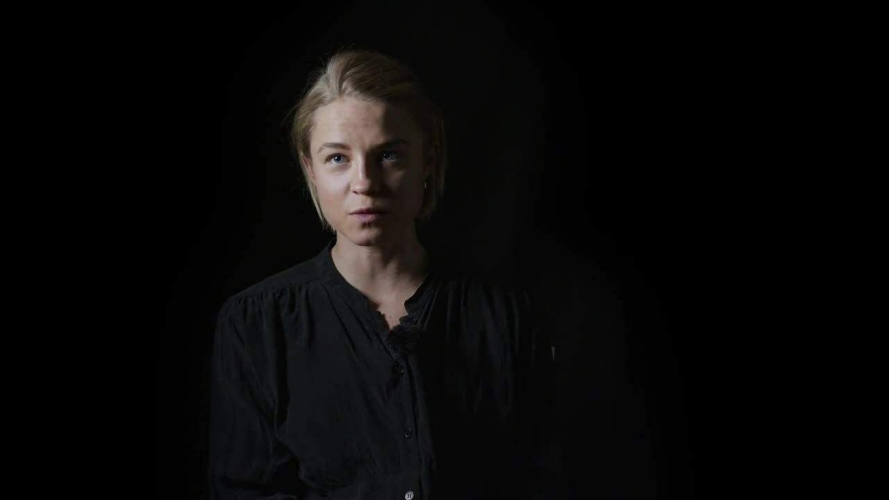 Next Gen Athletes - Nathalie Eklund
