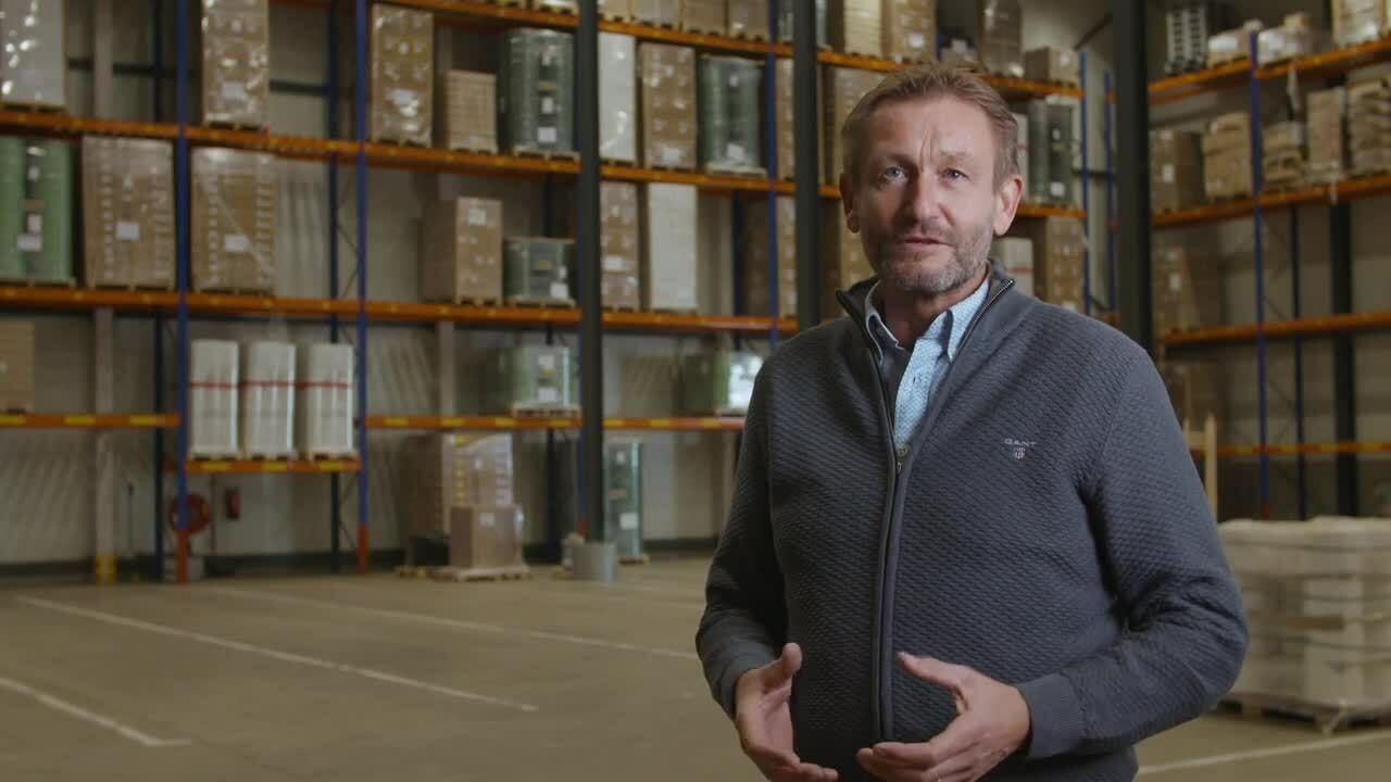 Testimonial Van Veldhuizen Logistiek 4K