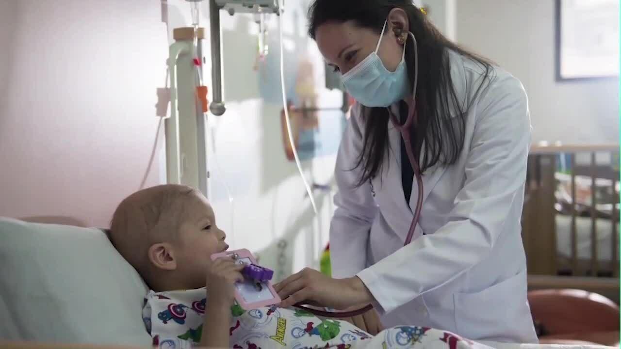 Best Doctors & SOLCA - Cortado para landing page