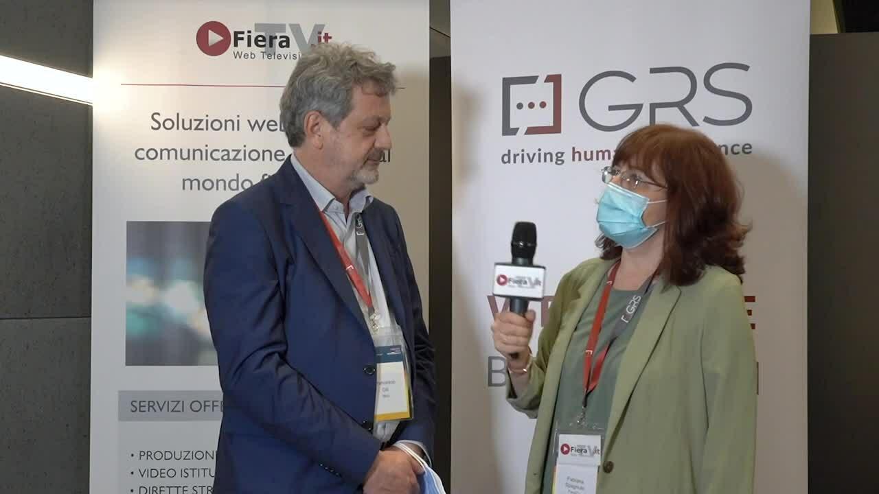 Intervista integrale Francesco Gili