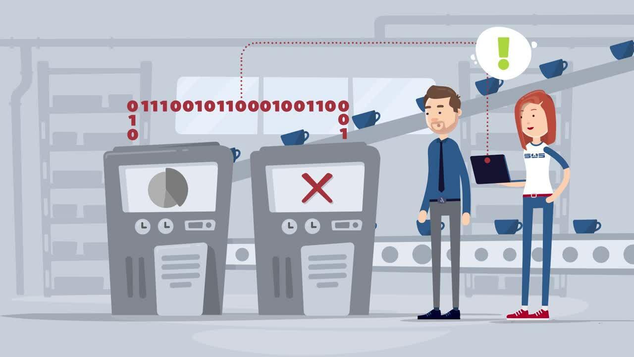 IoT - Digitaliserung