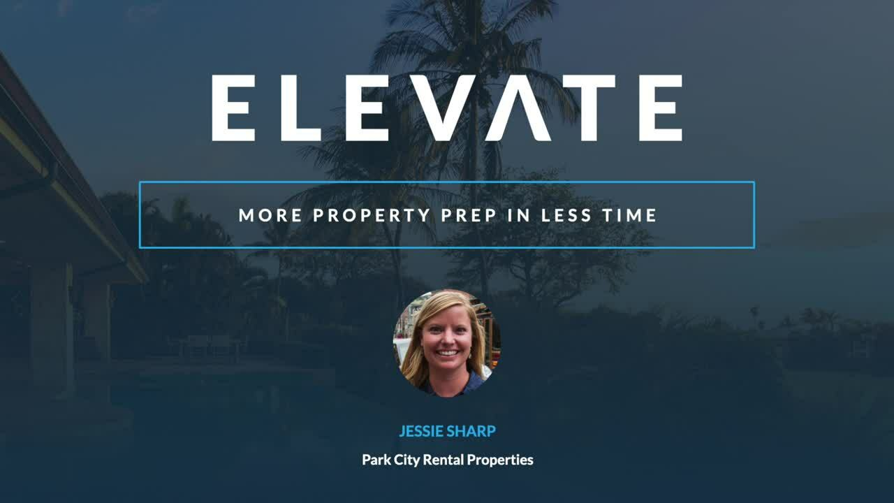 More Property Prep in Less Time