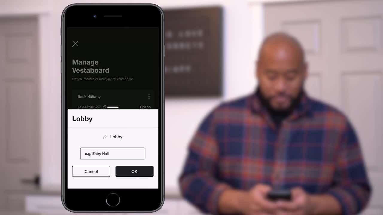 Managing Boards Mobile