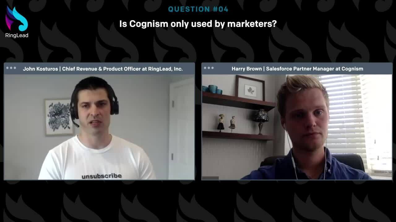 Ep08: Cognism