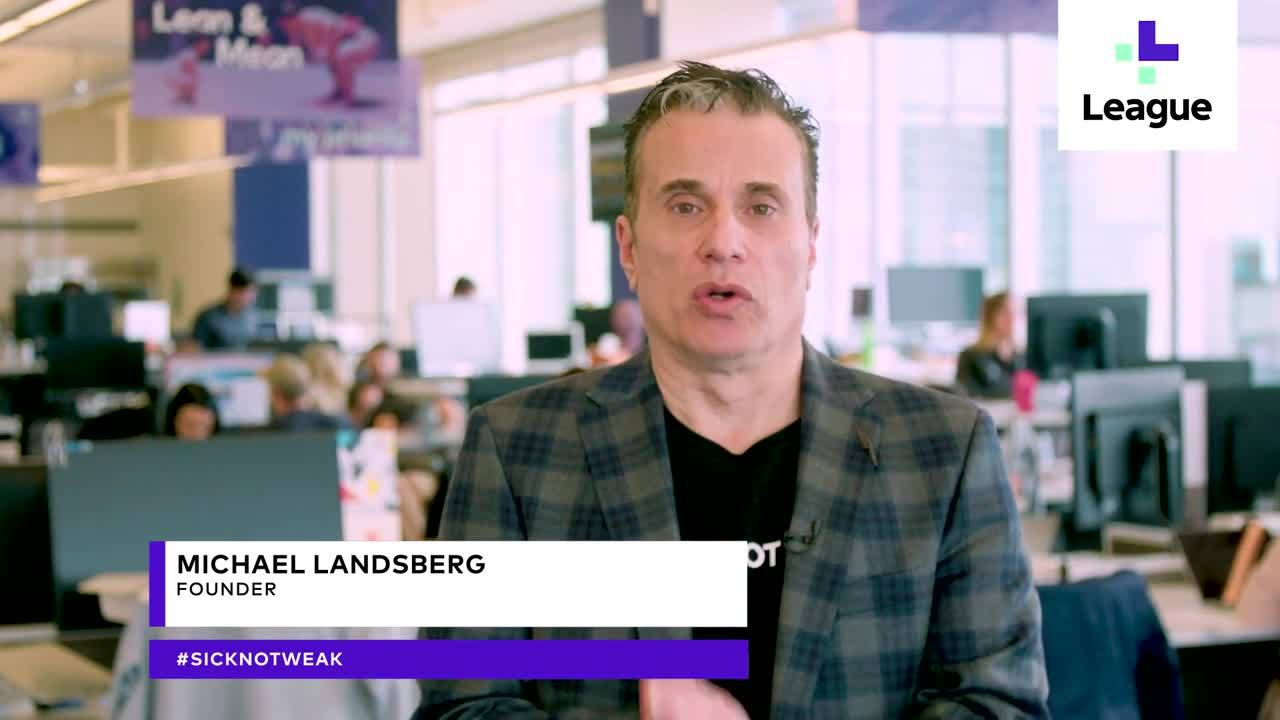 Mental Health in the Workplace From Michael Landsberg