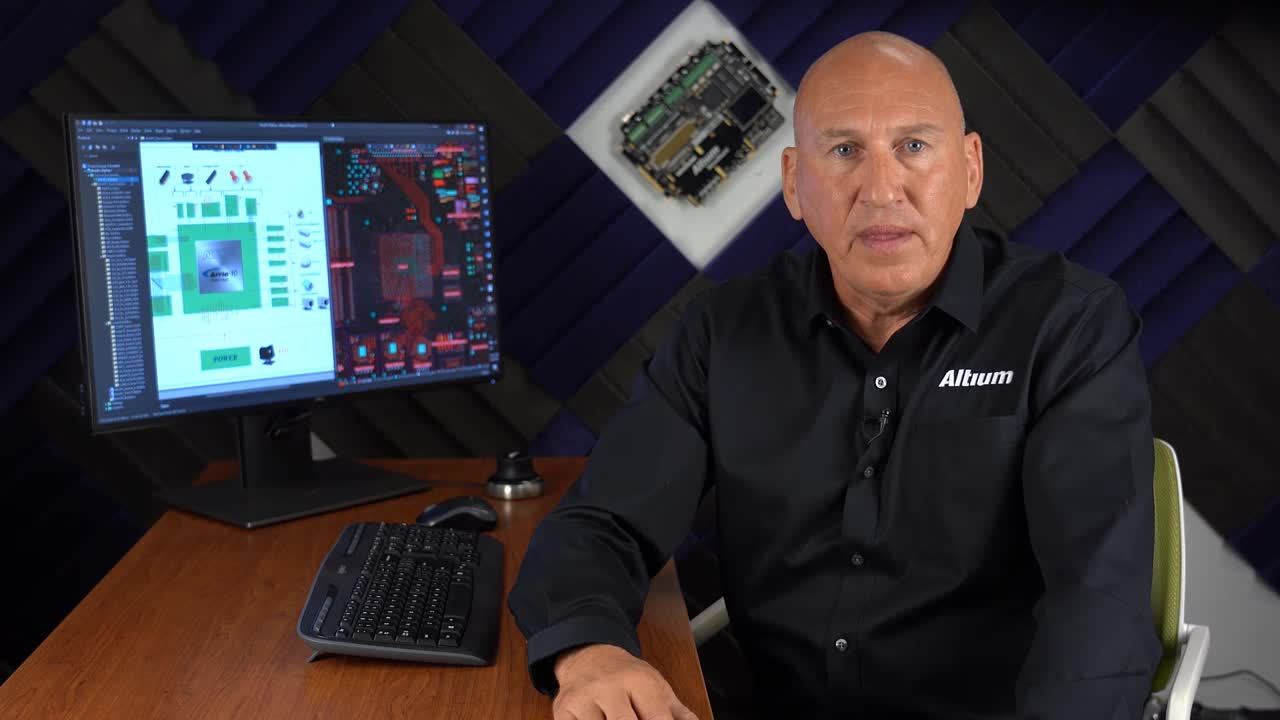 PADS to Altium Designer Migration - Meet Your Instructor