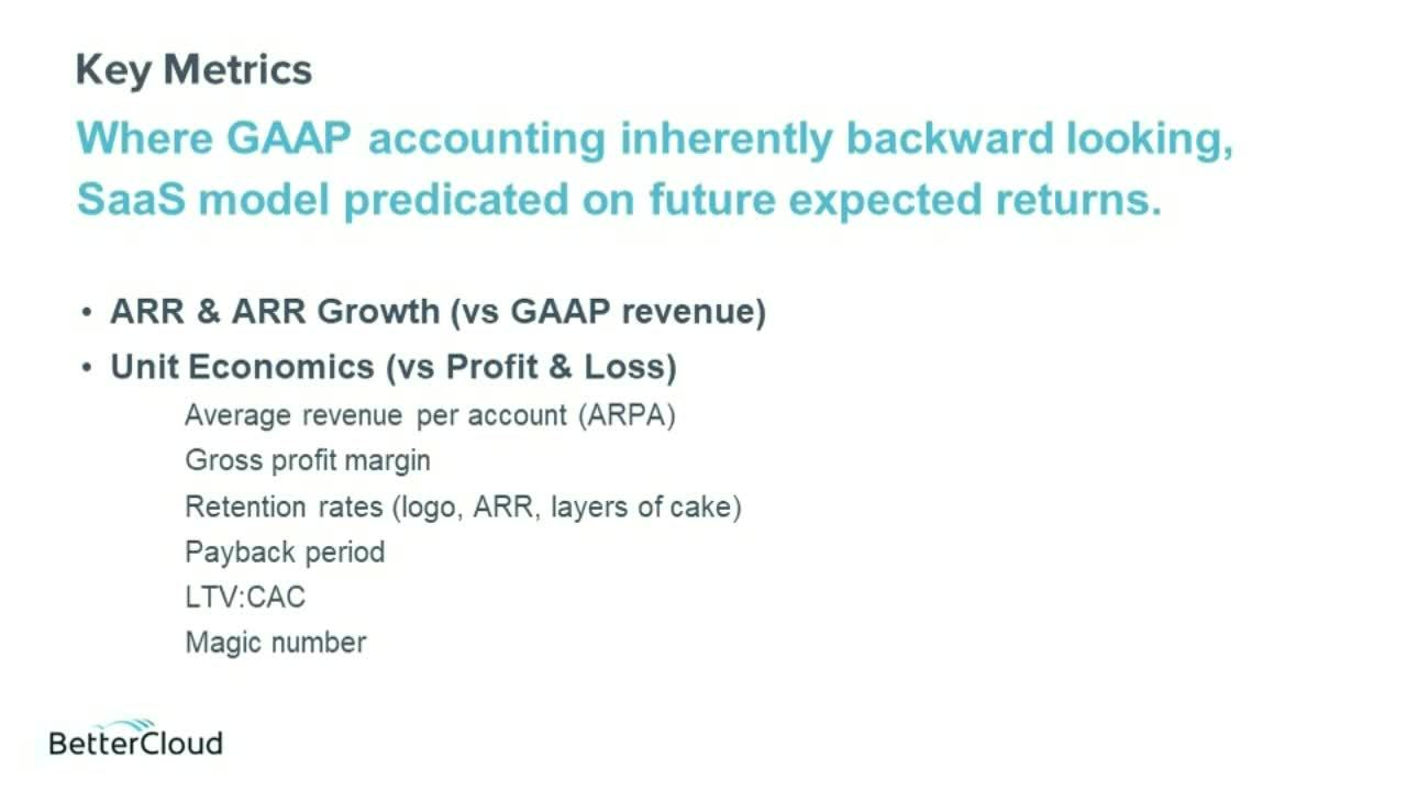 A Modern CFO's Guide To Recurring Revenue Growth