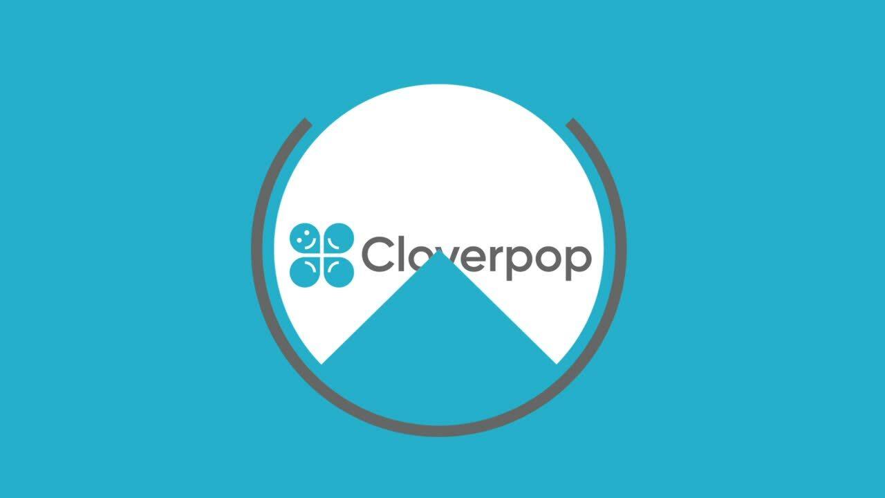 Cloverpop Explainer Video
