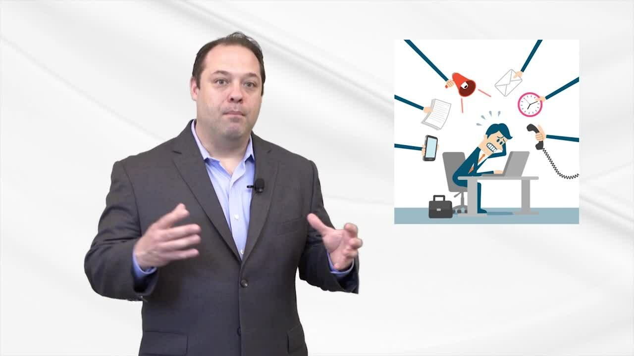 Pillar System video overview