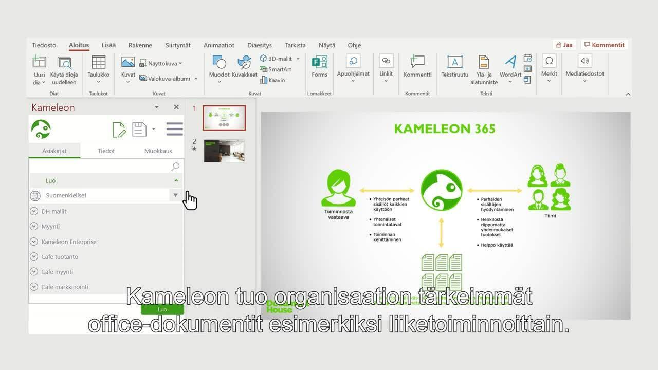 Kameleon - esittelyvideo (fin_subs) (1)