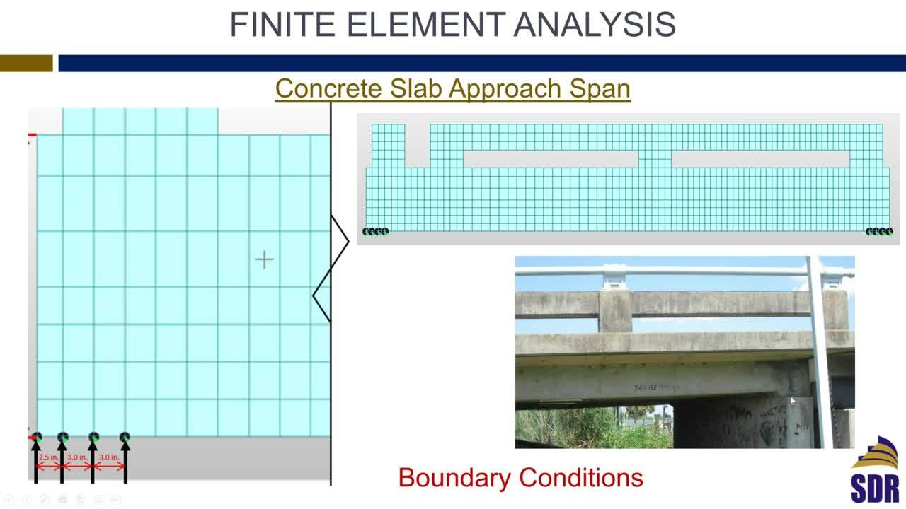 2020-01-17 15.00 Load Testing, Evaluation, And Load Rating of Movable Bridge