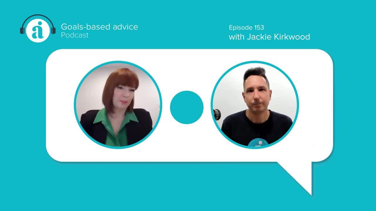 Episode 153 Jackie Kirkwood