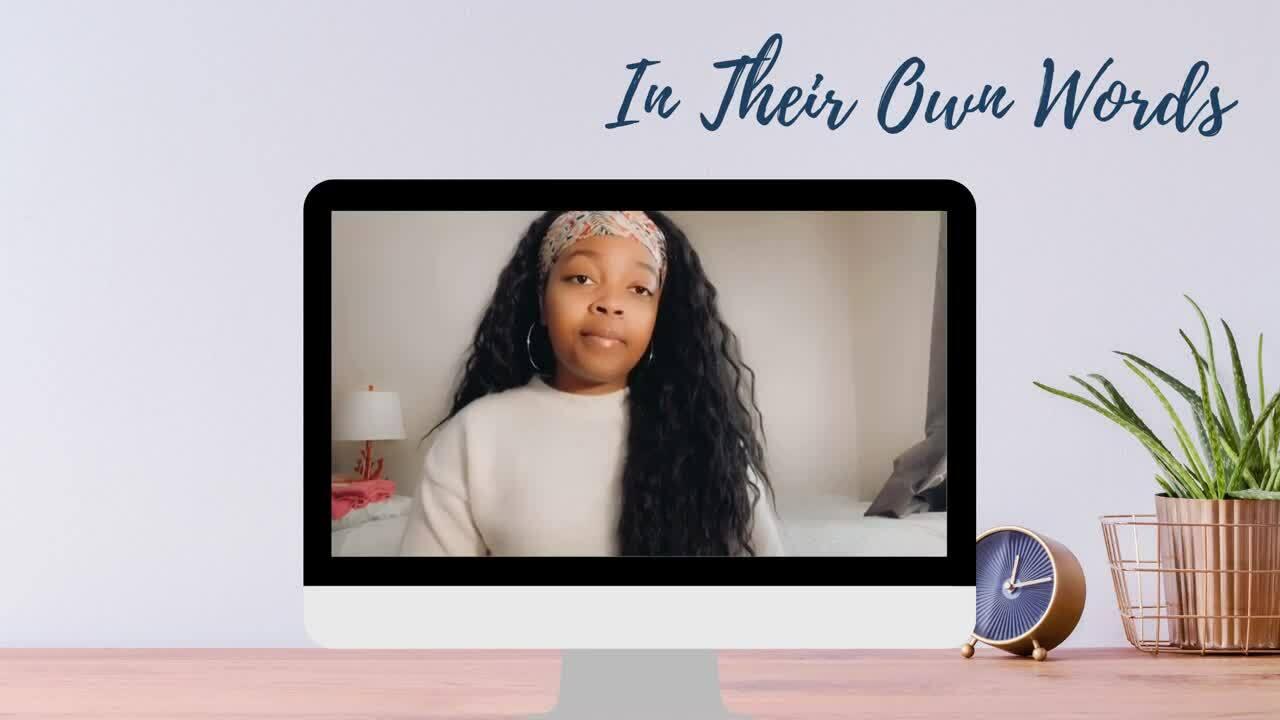 Haki Queen Video Snippet - Blog