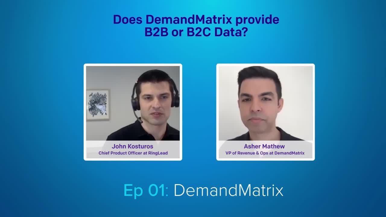 B2C and B2B coverage