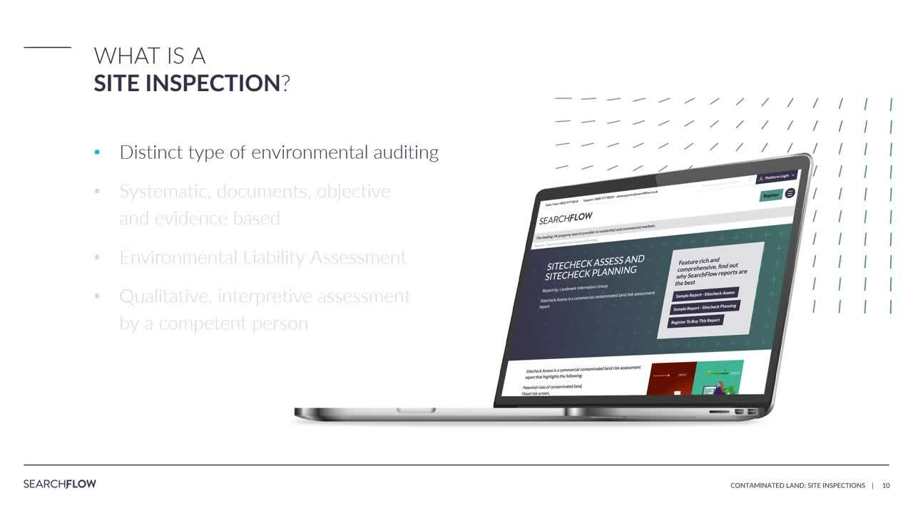 Searchflow Academy - Site Inspection 4
