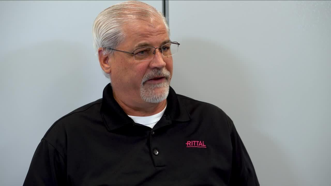 Rittal Employee Spotlight - Jim Barth-1