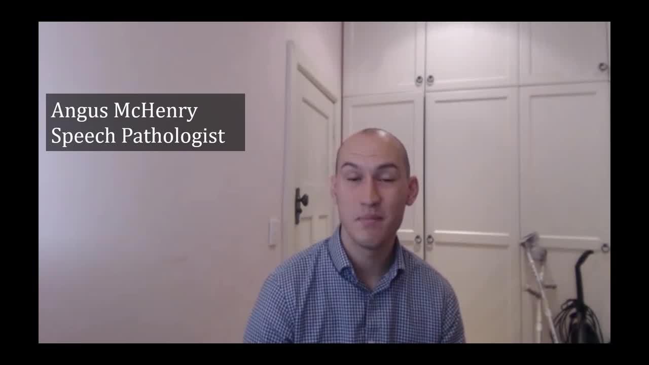 Telehealth – a clinician's view