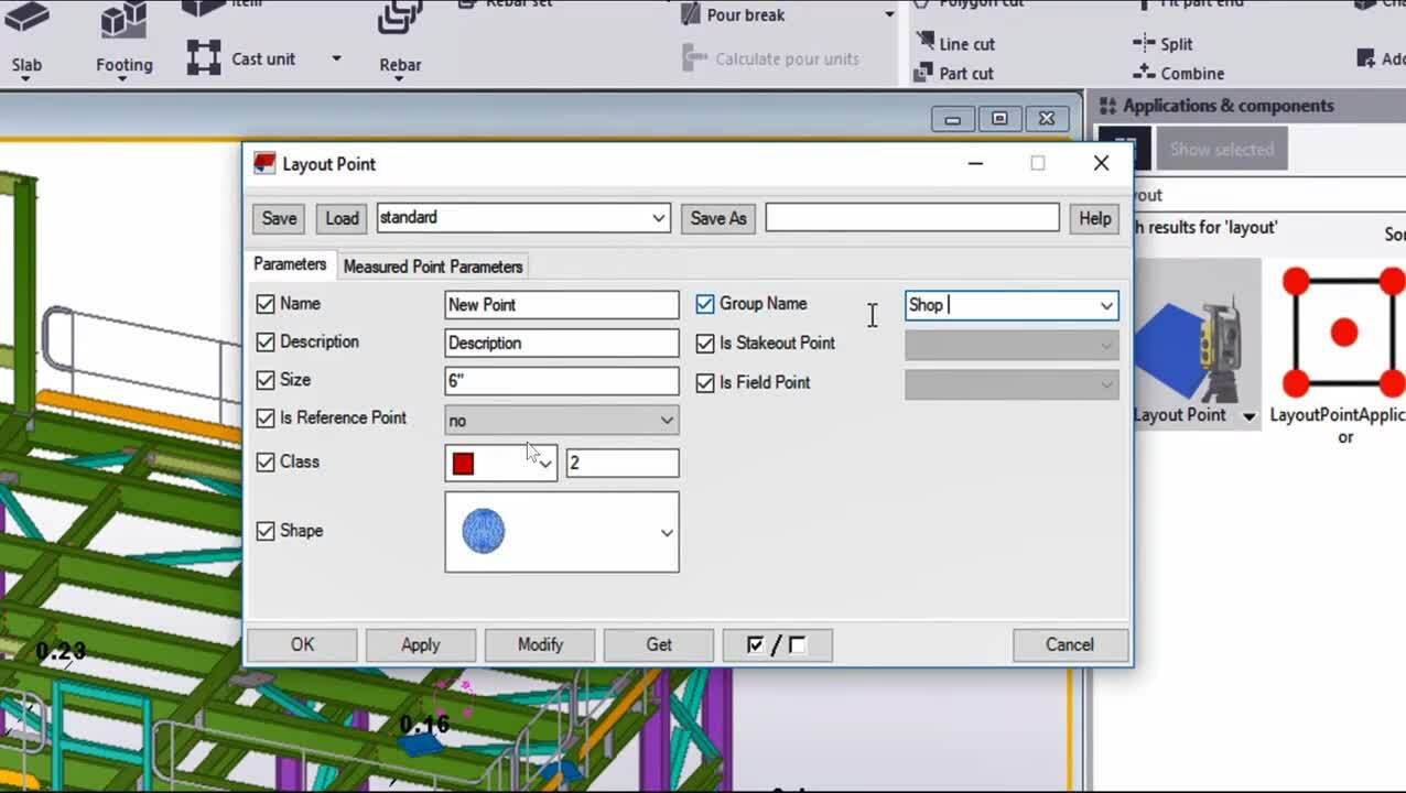 Webinar: Data Preparation for Construction Layout